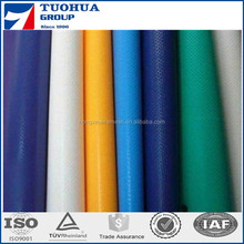 Flame Retardant Tarps White,Fire Resistant and Waterproof PVC Tarps China Good Manufacturer
