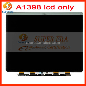 "Brand New original LCD LED Screen LSN154YL01 FOR APPLE macbook A1398 15.4"" Laptop DISPLAY ONLY WHOLESALE"
