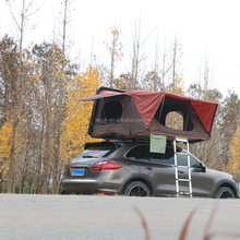 Reliable Vehicle Car Hard Top Camper Roof Tents