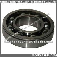 5S-111GP 5S-150GP S6-90 gearbox main shaft ball bearing 0635333049