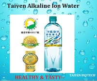 High Quality Natural Alkaline Water