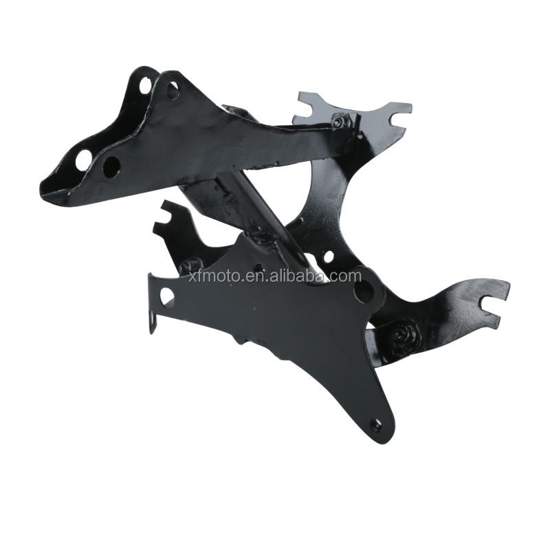 Black Upper Fairing Bracket Stay For Honda CBR250 CBR 250RR MC22 1990-1997 91 96