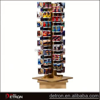 Wooden Flooring Coffee Mug Cup Display Rack Buy Coffee