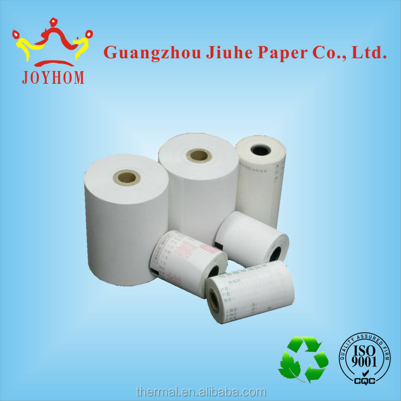 Thermal transfer paper rol 80*80