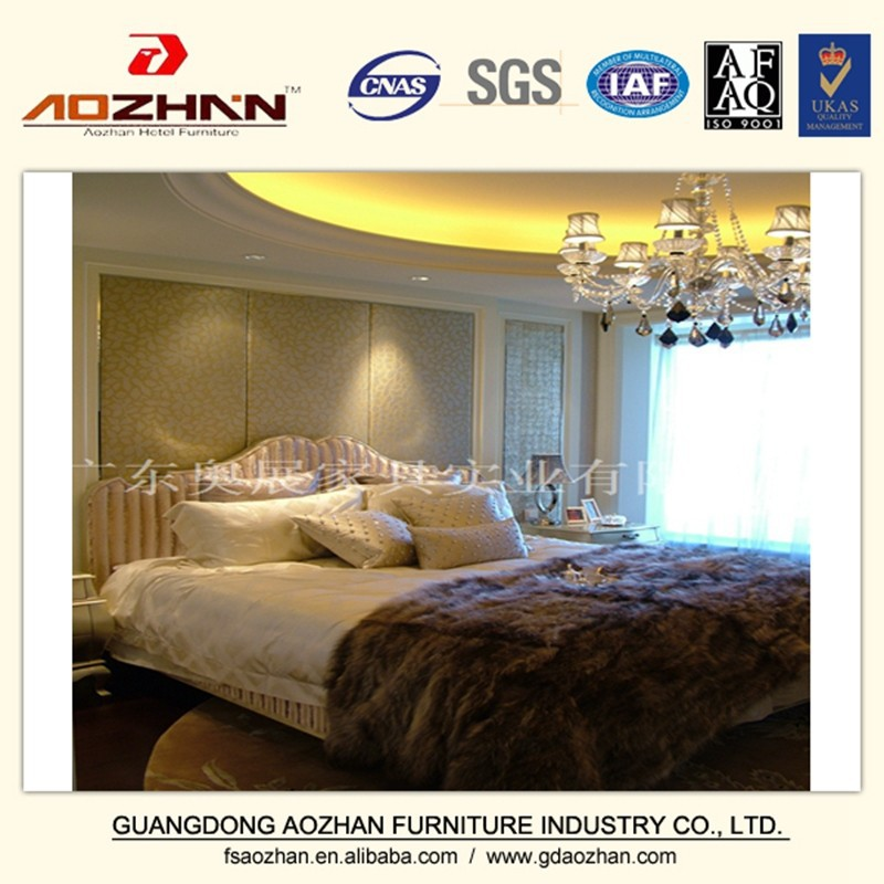 High Quality Leather and Wooden Bed HeadBoards
