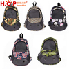 Comfortable Dog Cat Pet Carrier Backpack Travel Backpack Carrier Bag Front for Small dogs Carrier Bike Hiking Outdoor