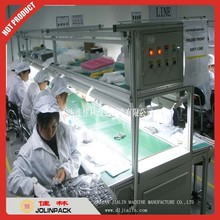 Automatic led tv assembly line