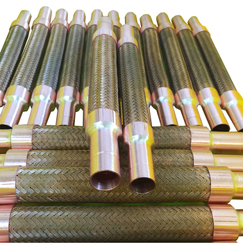 Copper Vibration Absorbers