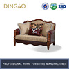 American Leather Sofa Luxury Love Seat Victorian Furniture X9006A-1