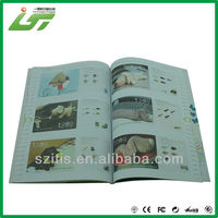 Professional spiral divider book wholesale