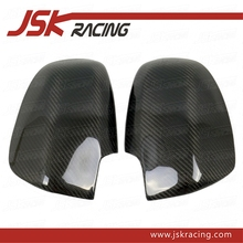 CARBON FIBER MIRROR COVER FOR 2005-2009 SUZUKI SWIFT