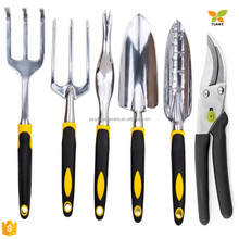 7 pieces ladies lightweight garden tools gardening outdoor set
