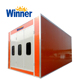 M3200C WINNER Car Spray Baking Oven Paint Spray Booth