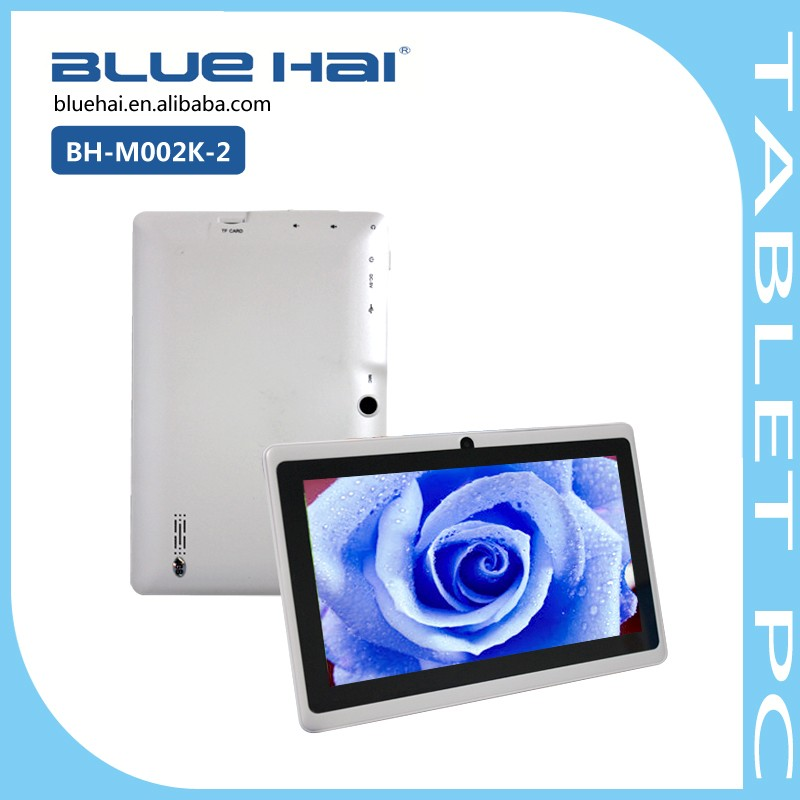 Super Smart Tablet Pc With Android 4.4 Os,Rohs Tablet Computer Android Manual