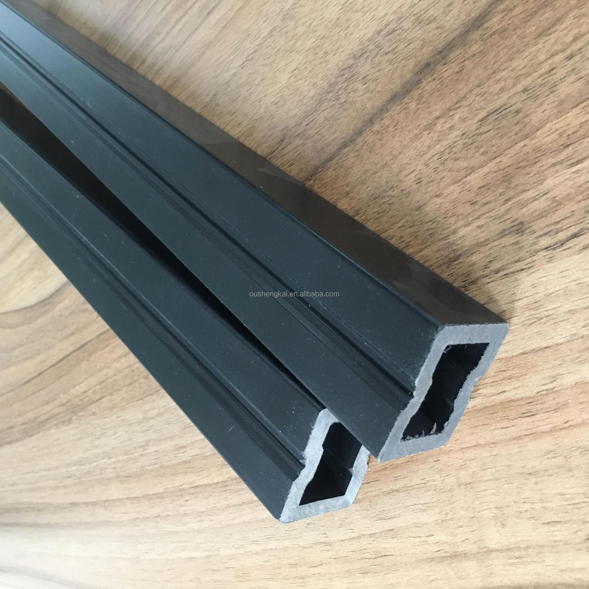 WPC ACCESSORIES JOIST HOLLOW 40X30MM FOR WPC INSTALLATION
