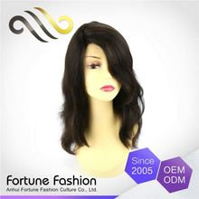 Comfortable Affordable Price 100% Cheap Very Hair Human Lace Front Modu Wigs