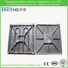 aluminum heater heating plate for Heat Press Machine