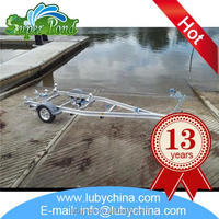 High quality boat trailer kit with high quality