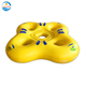 4 Person Inflatable Ring Float River Tubes Swimming Pool Tube Slide Adult River Tube