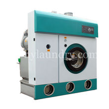 Laundry shop used auto dry cleaning machine best prices