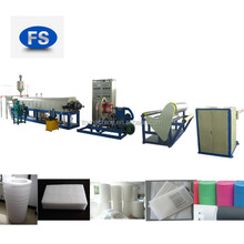 Salable PS Foam Sheet Extruder
