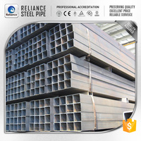 70MM BRIGHT WELDED SQUARE STEEL PIPING