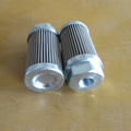 Stainless steel wire mesh filter suction oil filter FS-1-10