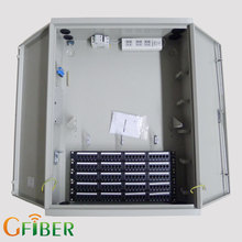 FTTH telecom 24 cores indoor ftth multimedia box