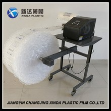 Industrial High-speed Air Cushion Machine Inflating Different Types & Shapes Air Cushion