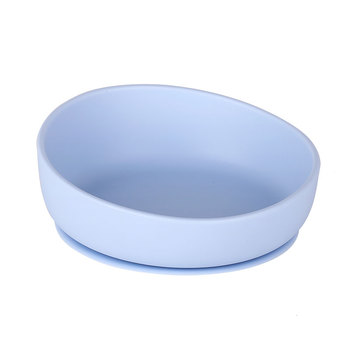 B009A Hot Popular Top Quality Fast Shipping Suction Cup Silicone Suction Bowl Manufacturer China