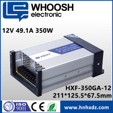 ip67 waterproof 12V 30A 350W led transformer power supply