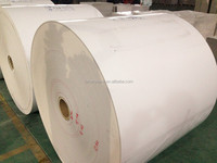 triplex paper board white back in sheet