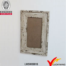 Luckywind new style plastic magic wood photo frame