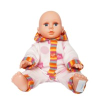 Lovely Intelligent 16 Inch Can Speaking Prince Dolls For Kid Gift
