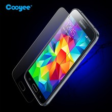 Wholesale 0.33mm screen protector for Samsung Galaxy S5 tempered glass