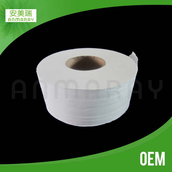 Paper parent jumbo roll tissue