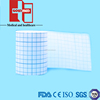 Fixed Wound Dressing/Wound Dressings Fixing Roll/Waterproof Medical Wound Dressing