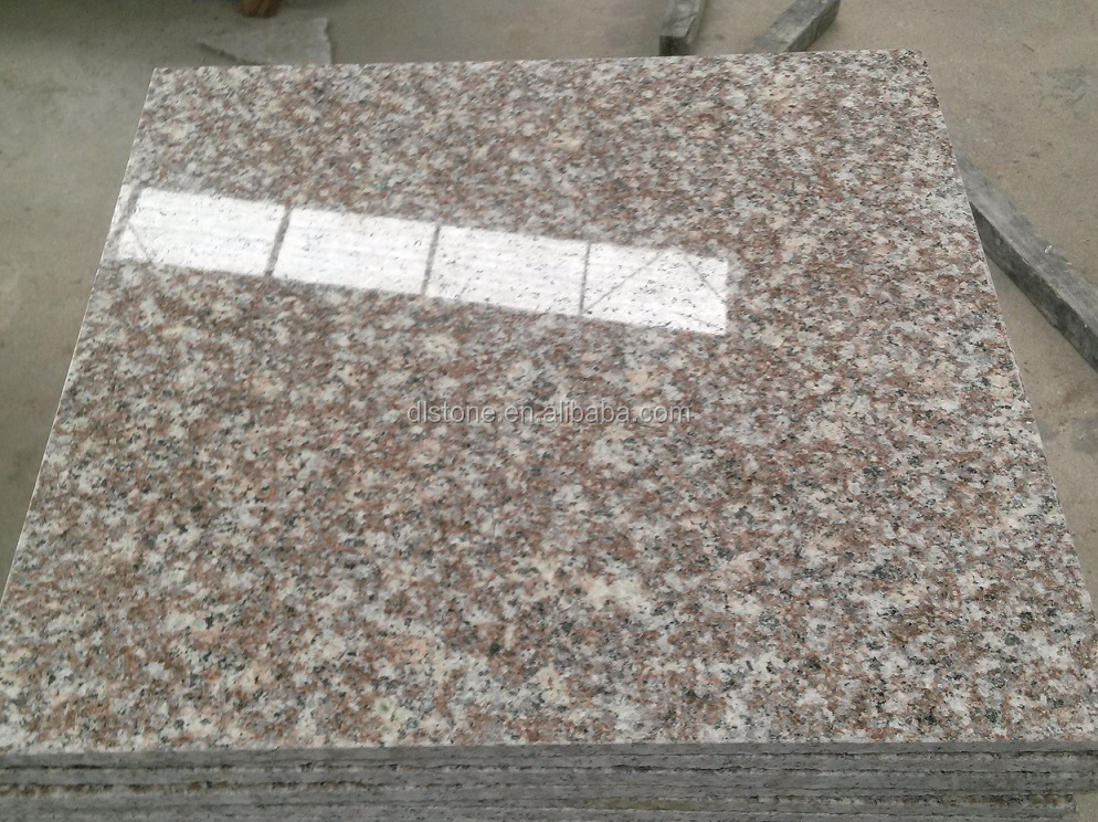 Polished G664 Cheap Thin Granite China Pink Porno Granite