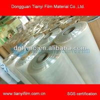 Superior quality,SGS waste plastic film
