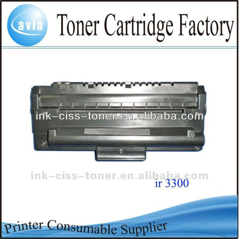 G-18 toner compatible for canon ir2800 3300 laser printer