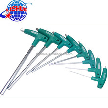 T Handle Hex Allen Wrench Key with Competitive Price