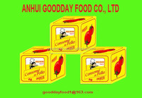 Food Product 4g/cube*25cubes/bag Tomato Flavour cubes