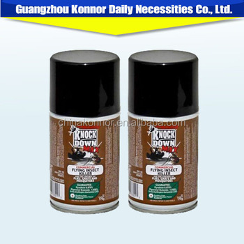 mosquitoes killer aerosol insecticide spray anti mosquito spray