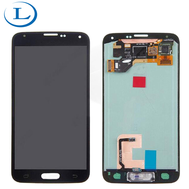Good quality for s5 touch screen,replacement lcd for galaxy s5,for galaxy s5 screen