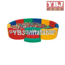 YBJ special seller pool ball beads