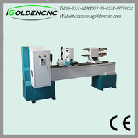 manufacturer in china wood turning lathe to