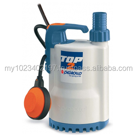 Submersible Drainage Pump TOP 1