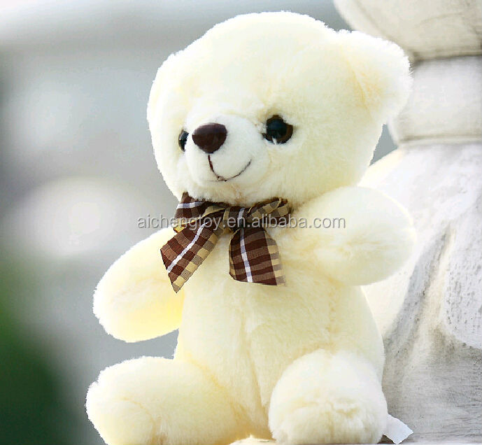 10cm small teddy bears