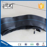 CHINA inner tube manufacturers motorcycle natural rubber tube butyl tube 3.25 / 3.00-18
