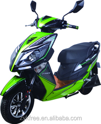 Bottom Price Distinctive full size electric motorcycle 600w